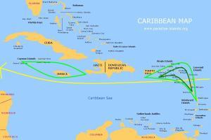 CaribbeanMapLarge