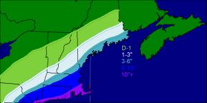 Snow map 1-20v1