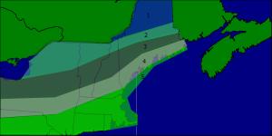 Impact map 3-29
