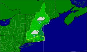 forecast map 10-23