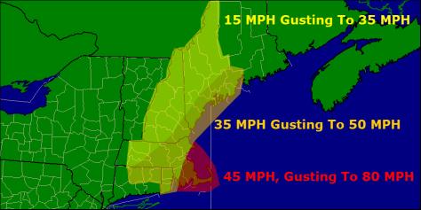 Wind map 1-25